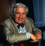 Genealogy Ustinov